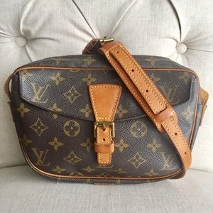 💯Authentic Louis Vuitton Jeune Fille PM